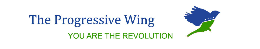 The Progressive Wing